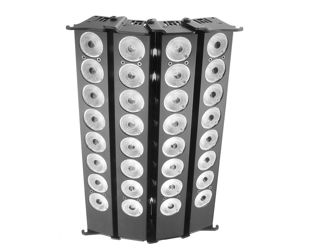 4LIGHT High-power LED Panel Compact